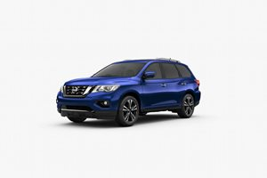 2017 Nissan Pathfinder on sale with more power, less thirst