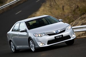 Toyota's hybrid heroes: What's the pick of the bunch?