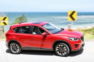 2017 Mazda CX-5 buyers' guide