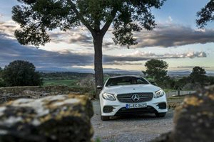 Mercedes-Benz E-Class Coupe: 12 things you need to know