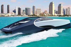 9 boats made by carmakers