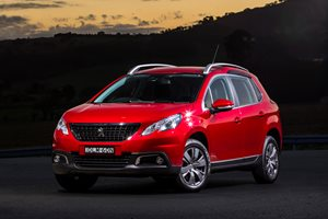 2017 Peugeot 2008 buyers' guide