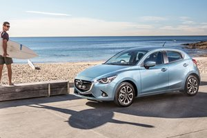 Mazda 2 buyers' guide