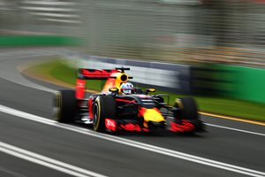 Which Car's Australian Grand Prix trivia