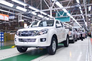 Isuzu - History, Trivia and Fast Facts