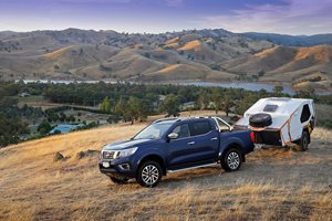 2017 Nissan Navara Series 2 pricing and features