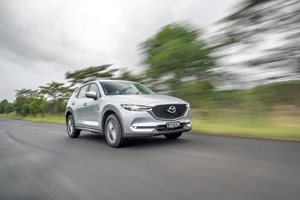 New cars on sale in Australia: April and May 2017