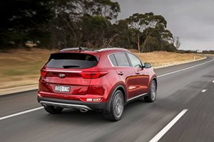 I'm trading in my Kia Sportage – Which medium SUV Should I Buy?