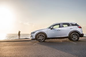 Mazda 2 VS Mazda CX-3 – Which Car Should I Buy?