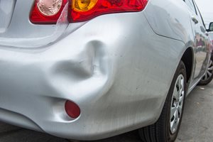 DIY: Removing dents from your car