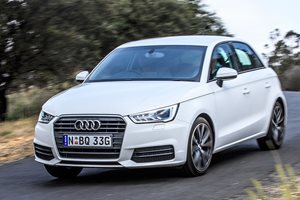 2017 Audi A1 and S1 Review