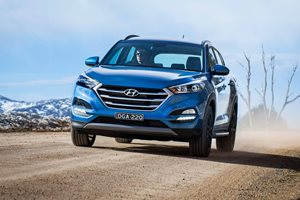 KIA Sportage vs Mazda CX-5 vs Hyundai Tucson vs Toyota Rav4 – which car should I buy as my first car?