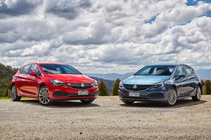 Holden Astra: Which spec is best?