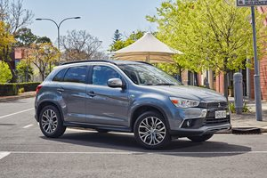2017 Mitsubishi ASX: Which spec is best?