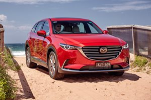 2017 Mazda CX-9 Azami long-term car review, part one