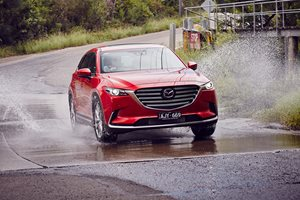 2017 Mazda CX-9 Azami long-term car review, part two
