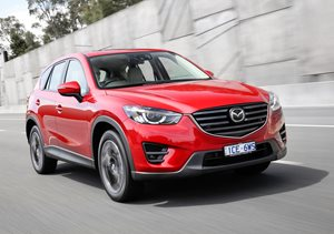 Mazda CX-5 vs Kia Sportage v Kia Sorento: Which diesel SUV should I buy?