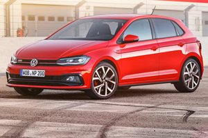 2018 Volkswagen Polo revealed