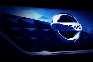 2018 Nissan Leaf teased again ahead of September reveal