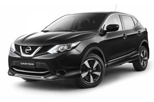 2017 Nissan Qashqai N-Sport arrives in showrooms