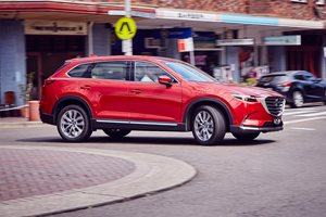 2017 Mazda CX-9 Azami long-term car review, part three