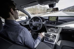 Next evolution of autonomous cars outlined by Audi