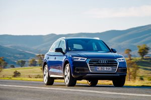 2017 Audi Q5: Which spec is best?