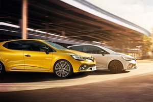 2018 Renault Clio RS pricing revealed
