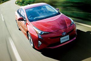 Toyota Prius celebrates 20 years of ruffling feathers