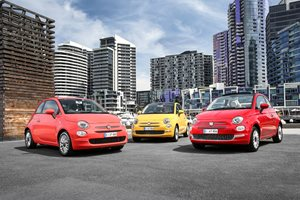 2017 Fiat 500, 500 C, Abarth 595: Which spec is best?