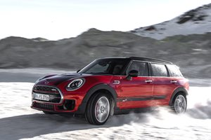 2017 Mini Clubman pricing revealed