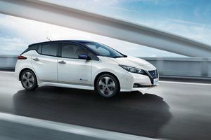 2018 Nissan Leaf to be $50K-plus unless government plays ball