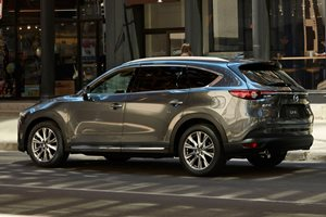Mazda CX-8 on sale in Japan but what about Australia
