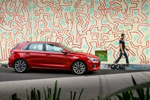 2017 Hyundai i30 SR Premium long-term review, part one