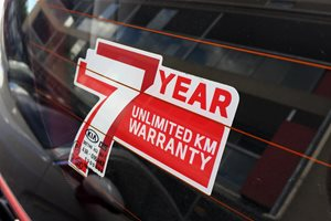 Which car manufacturers offer the longest warranties?