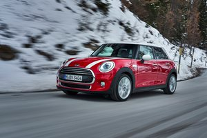 Mini hatch to gain quicker dual-clutch transmission