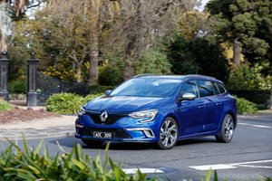 2017 Renault Megane GT Wagon long-term review part two