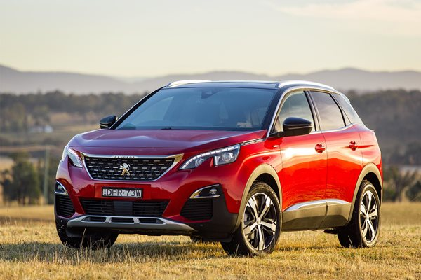 2018 Peugeot 3008: Which spec is best?