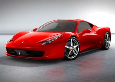 Ferrari hopes 458 Italia will get customers reaching for