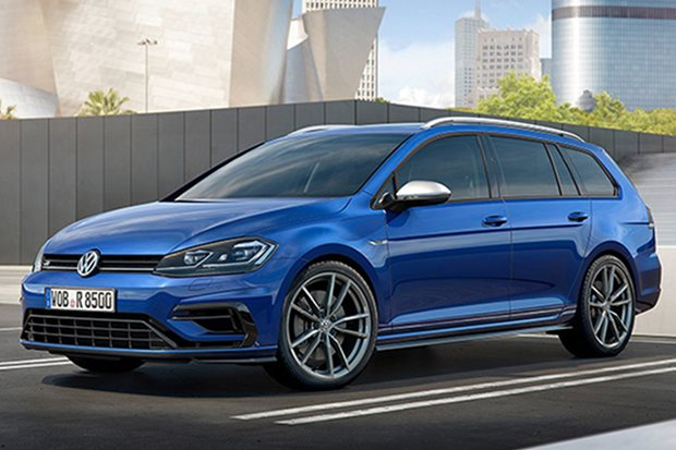 2017 volkswagen golf r manual review. Black Bedroom Furniture Sets. Home Design Ideas