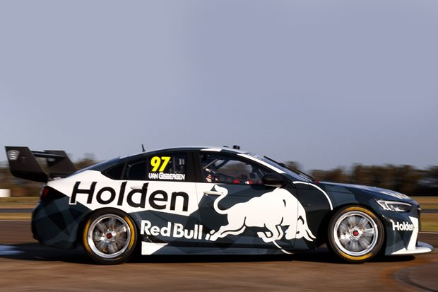Holden Director Production Delayed Commodore Motorsport