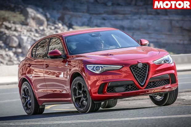 Alfa Romeo Nring Special Nurburgring Editions Revealed
