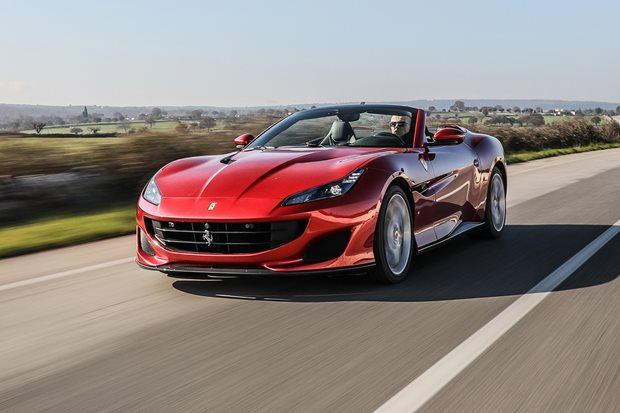 2018 Ferrari Portofino review