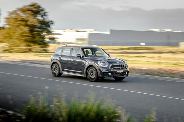 2017 Mini Countryman Cooper SD All4 Long Term Review Part Four