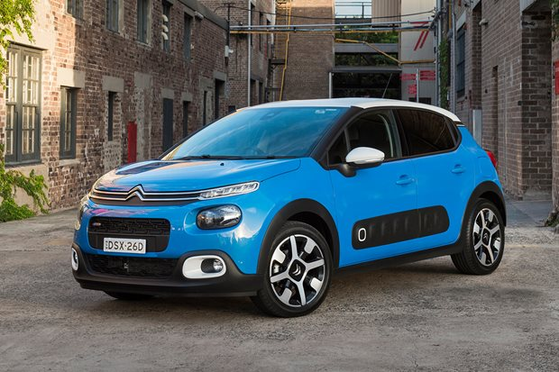 2019 citroen c3 shine review. Black Bedroom Furniture Sets. Home Design Ideas