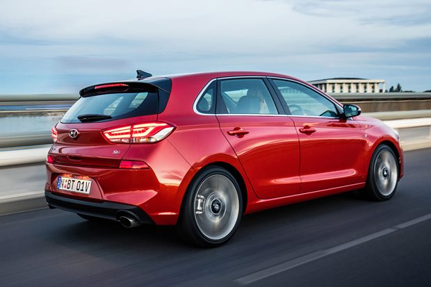 2018 Hyundai i30 Range Review