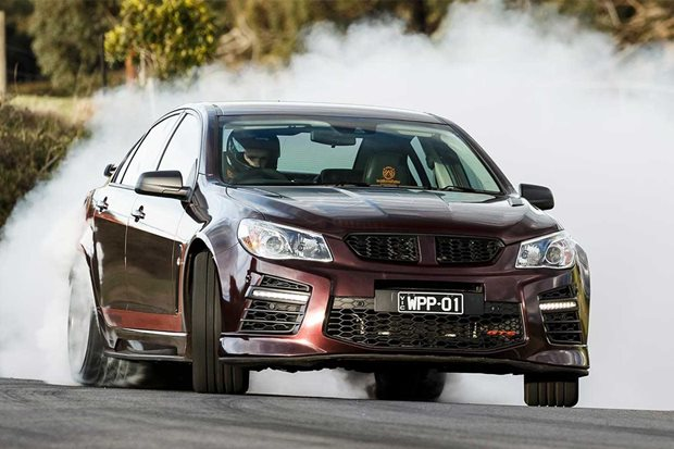 Sales figures prove Australians love performance cars