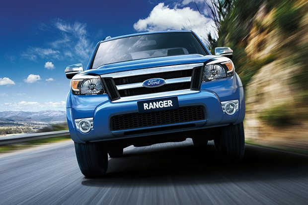 Ford Ranger added to wider Takata airbag recall