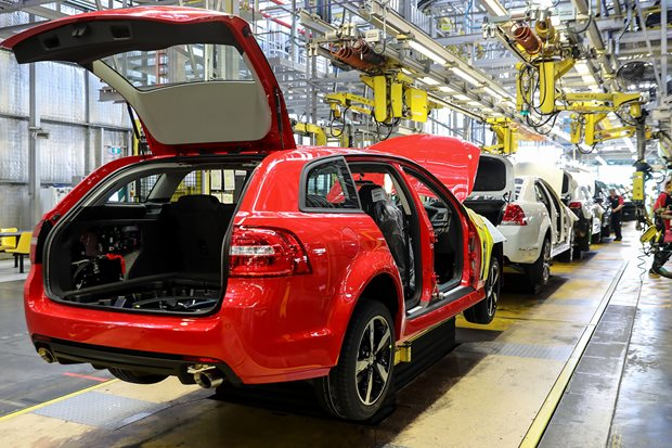 Aussie carmaking to return, British industrialist claims