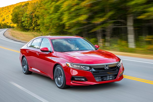 Next-gen Accord will be Honda's showroom flagship, but delayed until...
